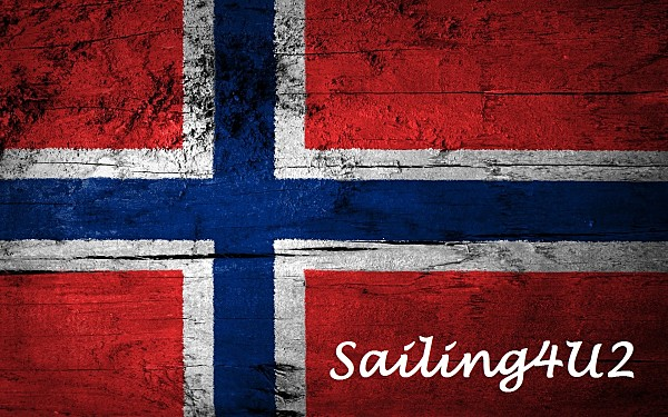 norway sailing fjords